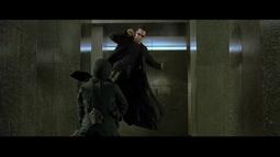 Rescue of Morpheus Final Kick