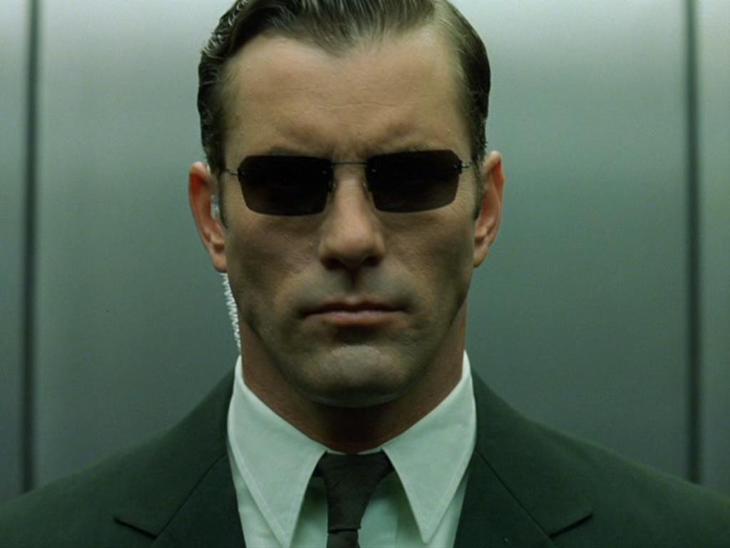 Marvelous Agent Thompson