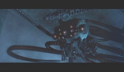 SENTINELS (MATRIX) - Monsters Vault