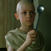 Spoon boy