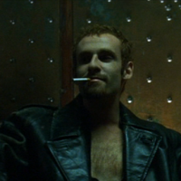 Robert Taylor In The Matrix