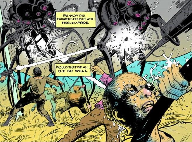 救世主尼歐犧牲自己卻仍有衝突?《駭客任務》作品時間表(下)帶你理解電影後傳!
