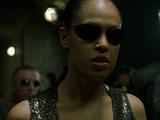 The Matrix Reloaded/Cast
