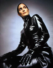 Matrix Reloaded Trinity Carrie Anne Moss Leather Coat1-800x800