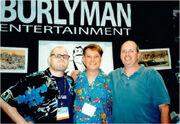 Comic Con 2004 - Bill Plympton