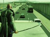 The Freeway Chase