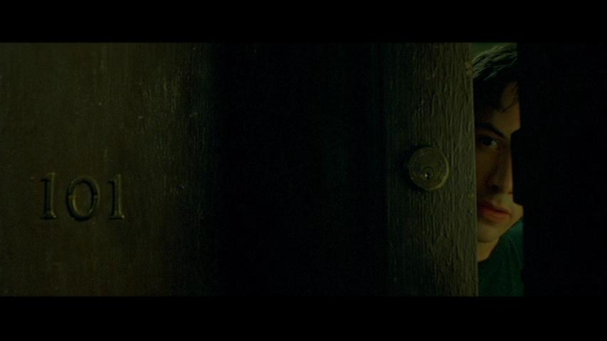 Image result for 101 door matrix