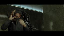 Rescue of Morpheus Lobby Trinity Shotgun