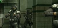 SWAT team 18