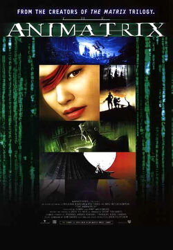 Animatrix High