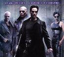 The Matrix franchise