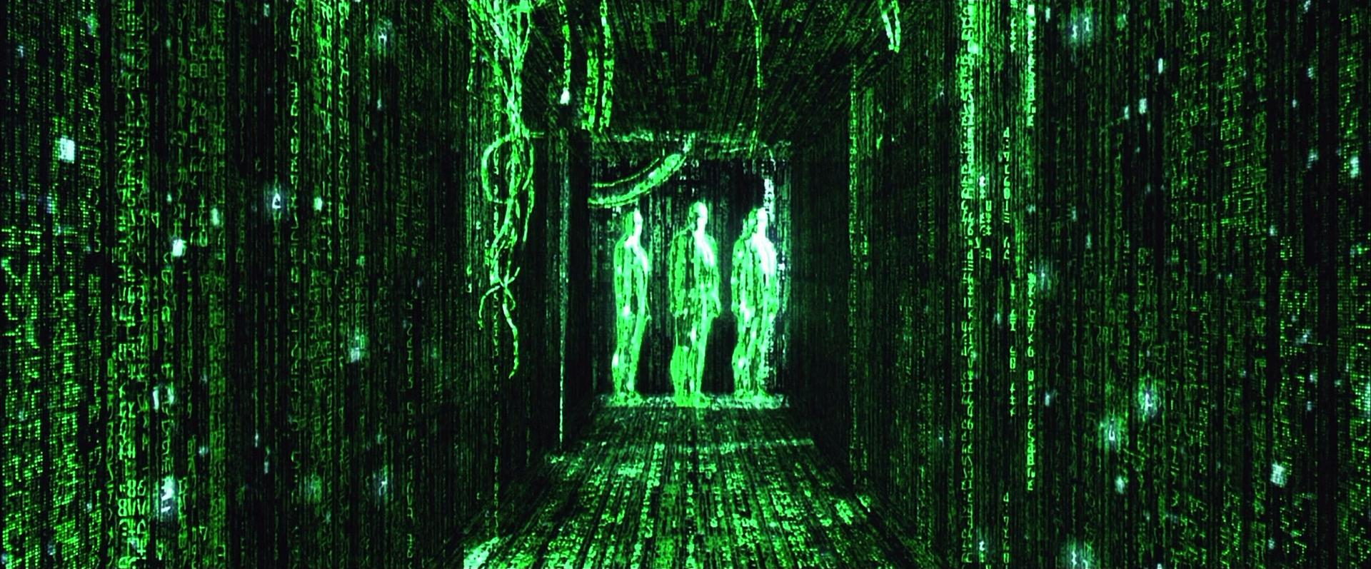 Matrix | Matrix Wiki | FANDOM powered by Wikia