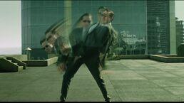 The Matrix Dodge this (HD) 0893