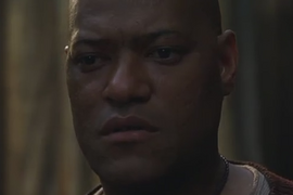 Morpheus after the end of the War
