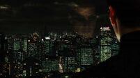 Matrix-reloaded-neo-overlooking-mega-city
