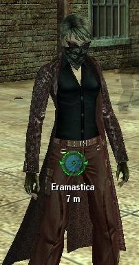 Eramastica