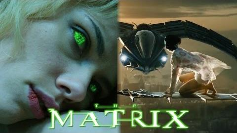 The Matrix 4 Rebooted Teaser Trailer (Fan Trailer)