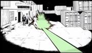 Parallaxis attack