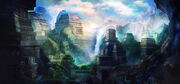 Temple city by ateo88-d5bapbt