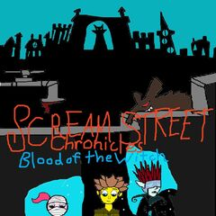 Scream Street Chronicles Blood of the Witch