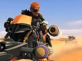 Cyber-Racer