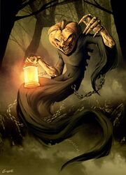 Happy Halloween Jack O Lantern by GENZOMAN