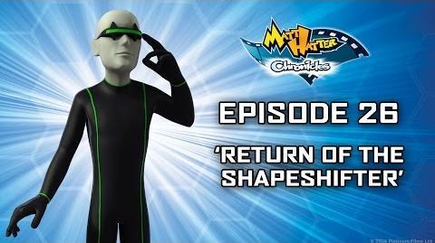 Hatter TV Episode 26 – Return of the Shapeshifter