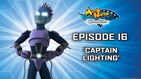 Captain Lightning (episode)