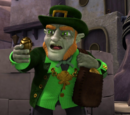 Flipster the Leprechaun