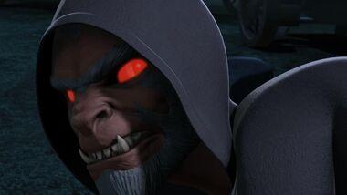 Werewolf King Lycan