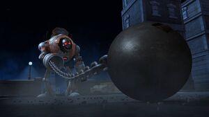33. Robo-Ton