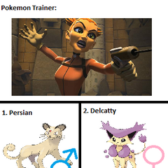 Prowler's Pokemon