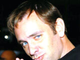 Characters Played by Trey Parker