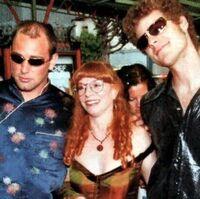 Mary Kay Bergman | Matt and Trey Wiki | Fandom