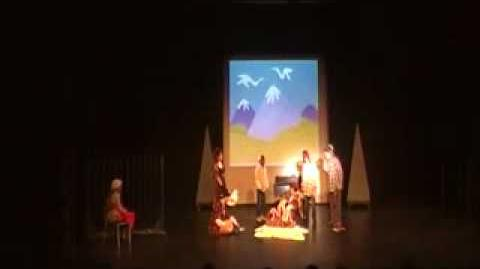 StinkBombs Cannibal! the Musical-All I'm Askin For