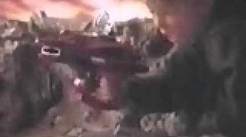 Mattel - He-Man - commercial 1980 - Blaster hawk