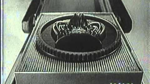 Mattel VAC-U-FORM Classic Toy Commercial (1960s)