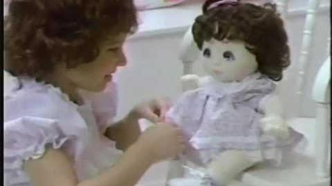 My Child Doll Commercial (1986)