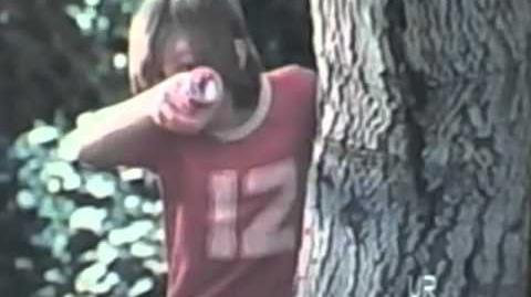 1976 Mattel Crrackfire Firecracker TV commercial