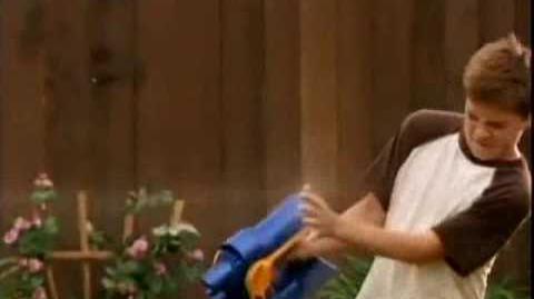 The original full length Turbo Fill Blaster commercial by Mattel