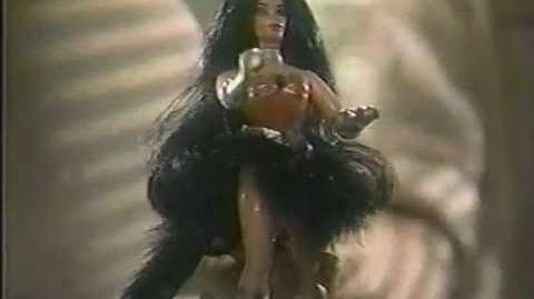 1985 Mattel Princess of Power Commercial