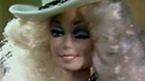 Western Barbie by Mattel (Commercial, 1981)