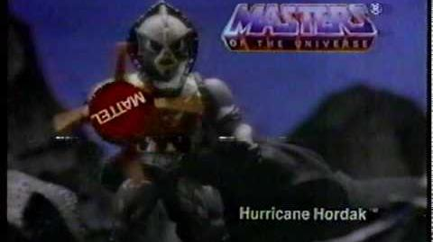 He Man She Ra Mattel Toy Commercial CM collection1985 - CollectionDX
