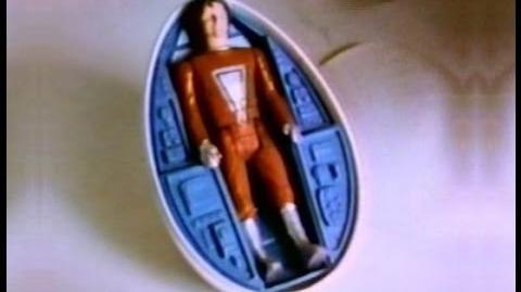 Mattel - Mork & Mindy Toys (Commercial, 1979)