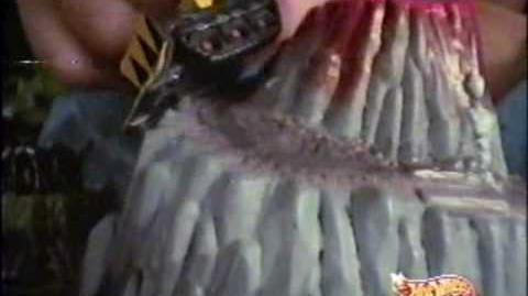 1995 Mattel Hot Wheels Adventures Commercial