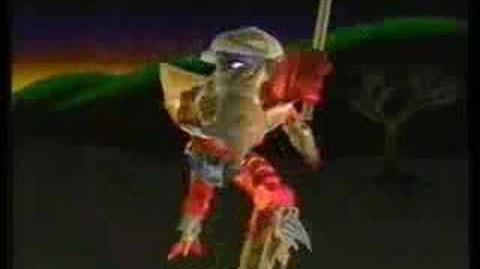 Promotional HE-MAN new Adventure Toy commercial Video Mattel