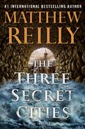 The three sacred cities-US-cover