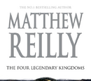The Four Legendary Kingdoms (novel)