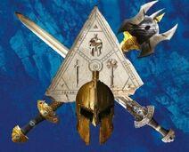 Three immortal weapons vzg6bd