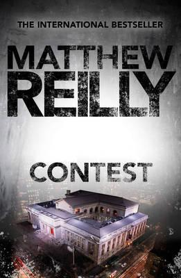 contest movie matthew reilly